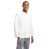 Whites Vegas Chef Jacket Long Sleeve