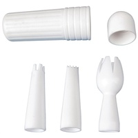 Spare Nozzles & Rubber Seal for CB162 Vogue Cream Whipper