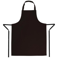 Whites Bib Apron Chocolate