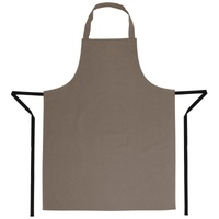 Whites Bib Apron Tan