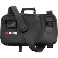Dick Culinary Knife Bag Black