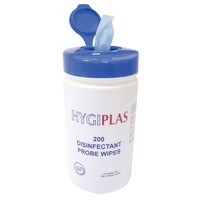 Probe Wipes For Digital Thermometers