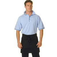 Poly/Cotton Short (1/4) Apron