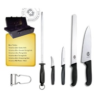 VICTORINOX GOLD STUDENT KIT - BAKERY