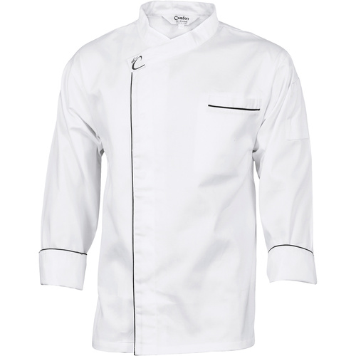 Cool-Breeze Modern Jacket - Long Sleeve  [3XL]
