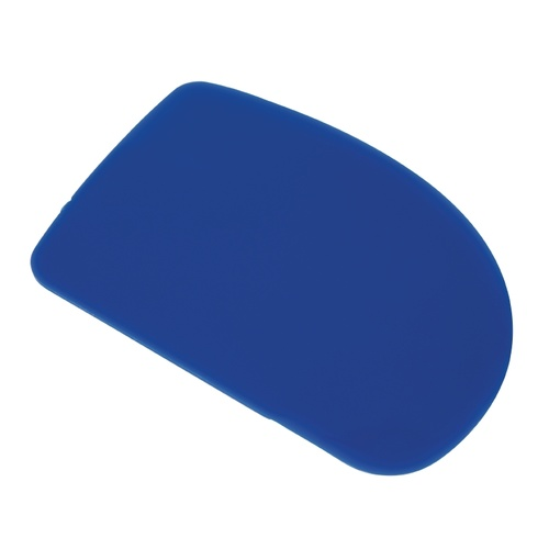 Vogue Plain Plastic Scraper