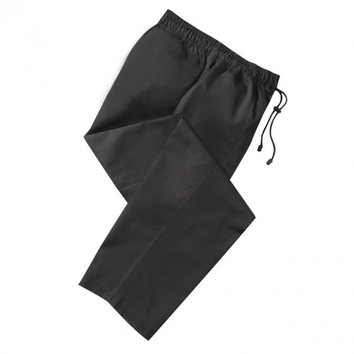 DNC POLYESTER COTTON DRAWSTRING CHEF PANTS
