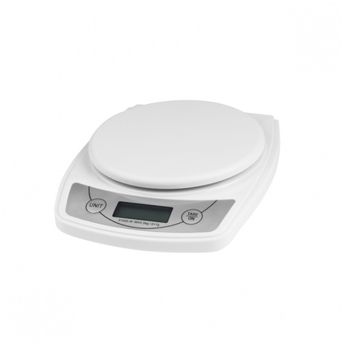 ELECTRONIC SCALES 5KG BY 1GM